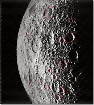 20048213812_Moon_FarSide_Exagonal_Craters_marked